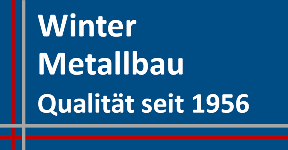 Metallbau Winter GmbH